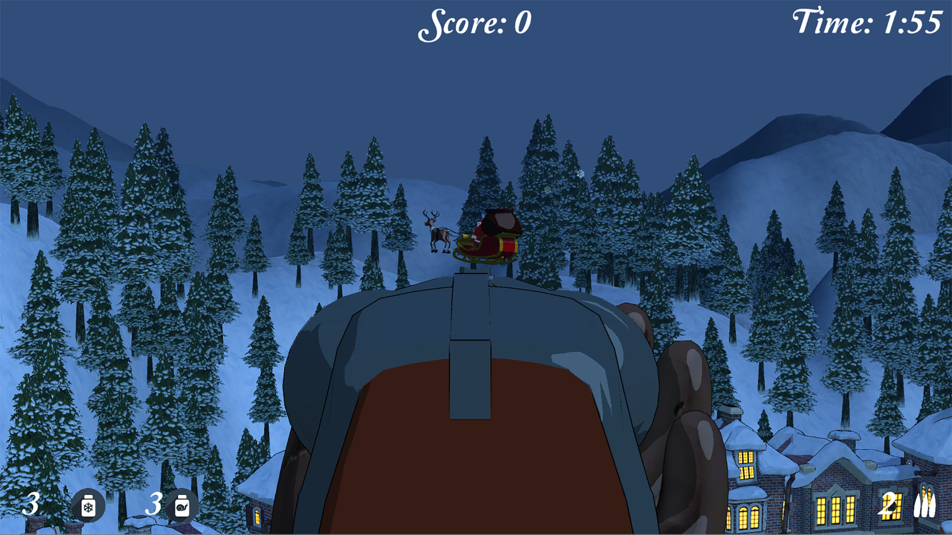 Kill The Santa Free Download