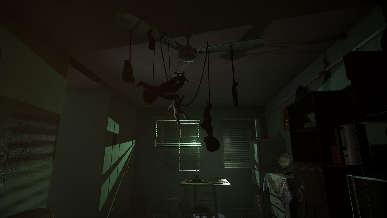 港詭實錄ParanormalHK Free Download