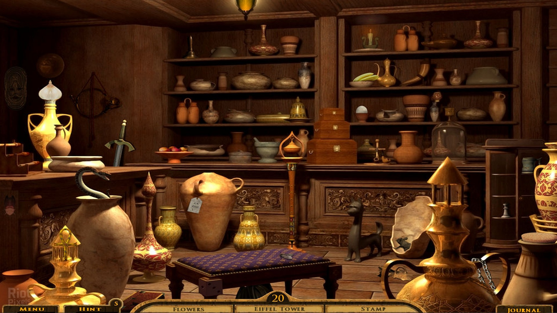 Emily Archer and the Curse of Tutankhamun Free Download