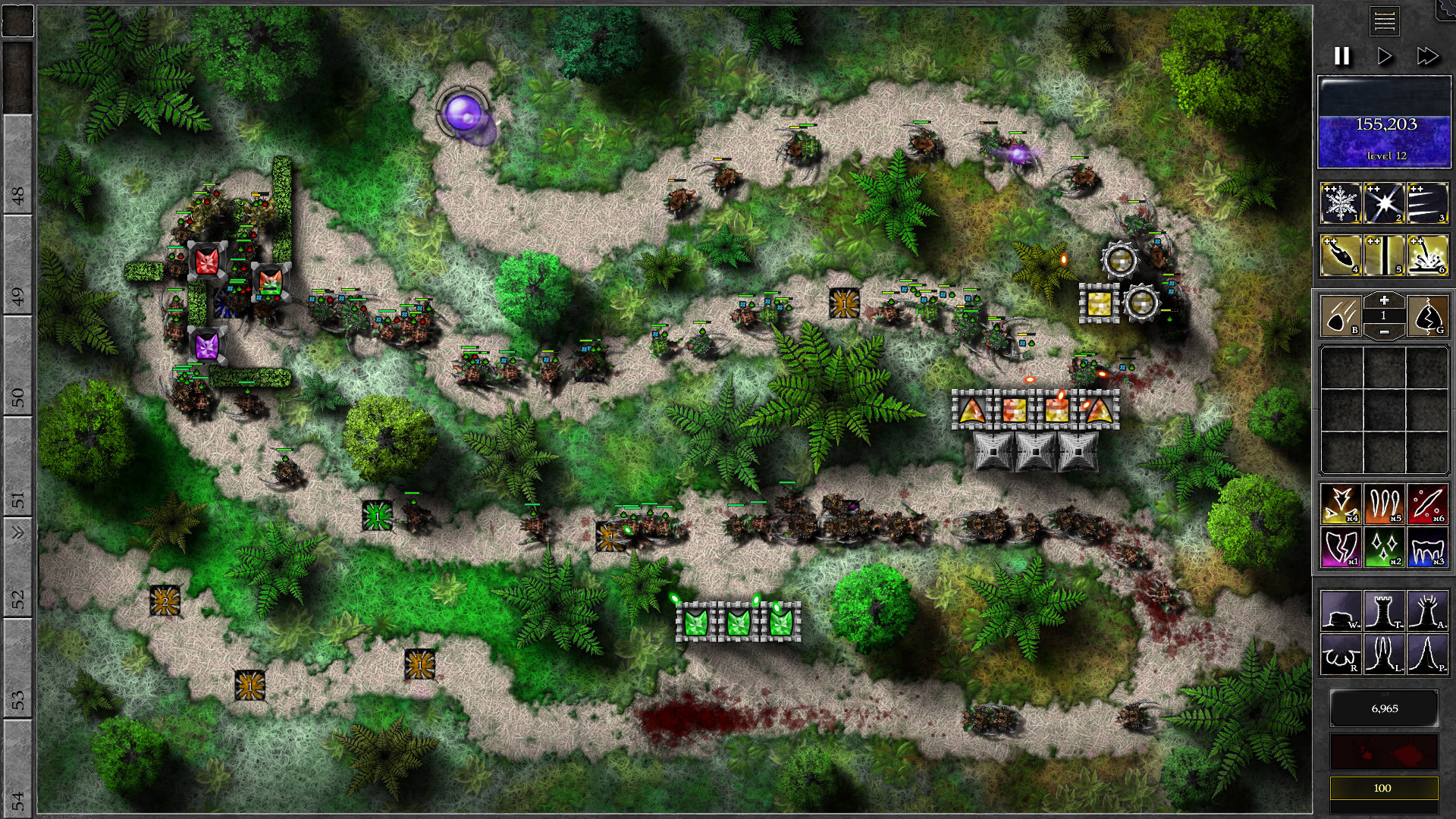 GemCraft - Frostborn Wrath Free Download