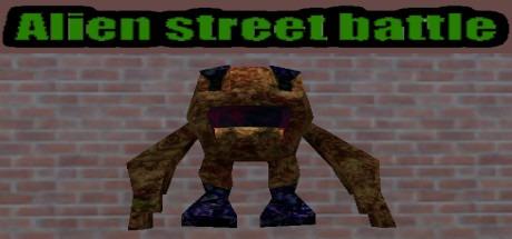 Alien street battle Free Download