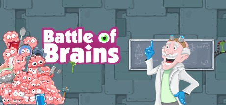 Battle of Brains Free Download
