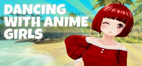 Dancing with Anime Girls VR Free Download