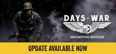 Days of War: Definitive Edition Free Download