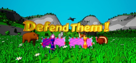 Defend Them ! Free Download