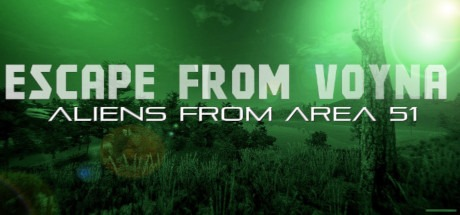 ESCAPE FROM VOYNA: ALIENS FROM ARENA 51 Free Download