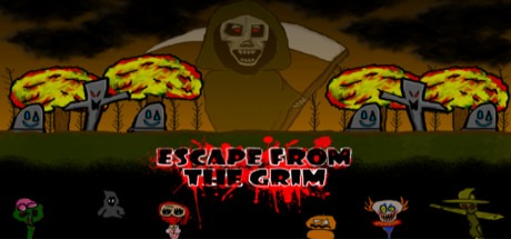Escape From The Grim Free Download