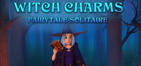Fairytale Solitaire. Witch Charms Free Download
