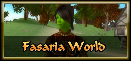 Fasaria World: Ancients of Moons + Server Free Download