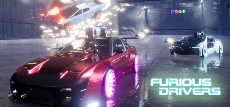 Furious Drivers Free Download