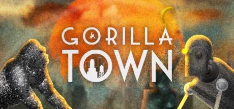 GORILLA TOWN Free Download