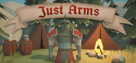 Just Arms Free Download