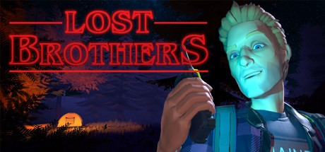 Lost Brothers Free Download