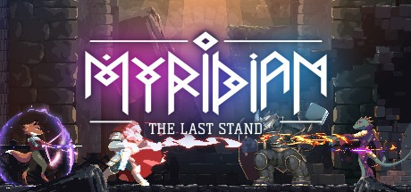 Myridian: The Last Stand Free Download