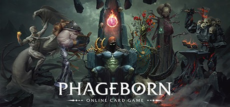 PHAGEBORN Online Card Game Free Download