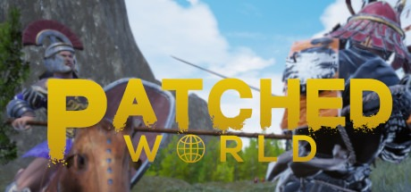 Patched world Free Download