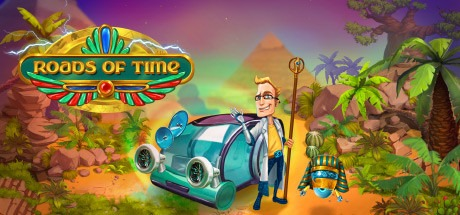 Roads of time Free Download