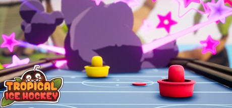 Tropical Air Hockey Free Download