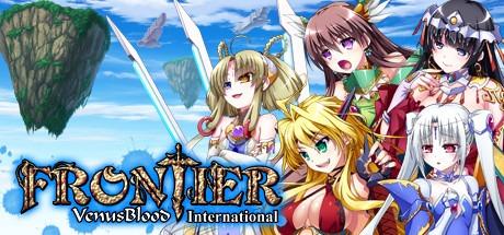 VenusBlood FRONTIER International Free Download