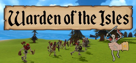 Warden of the Isles Free Download