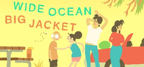 Wide Ocean Big Jacket Free Download