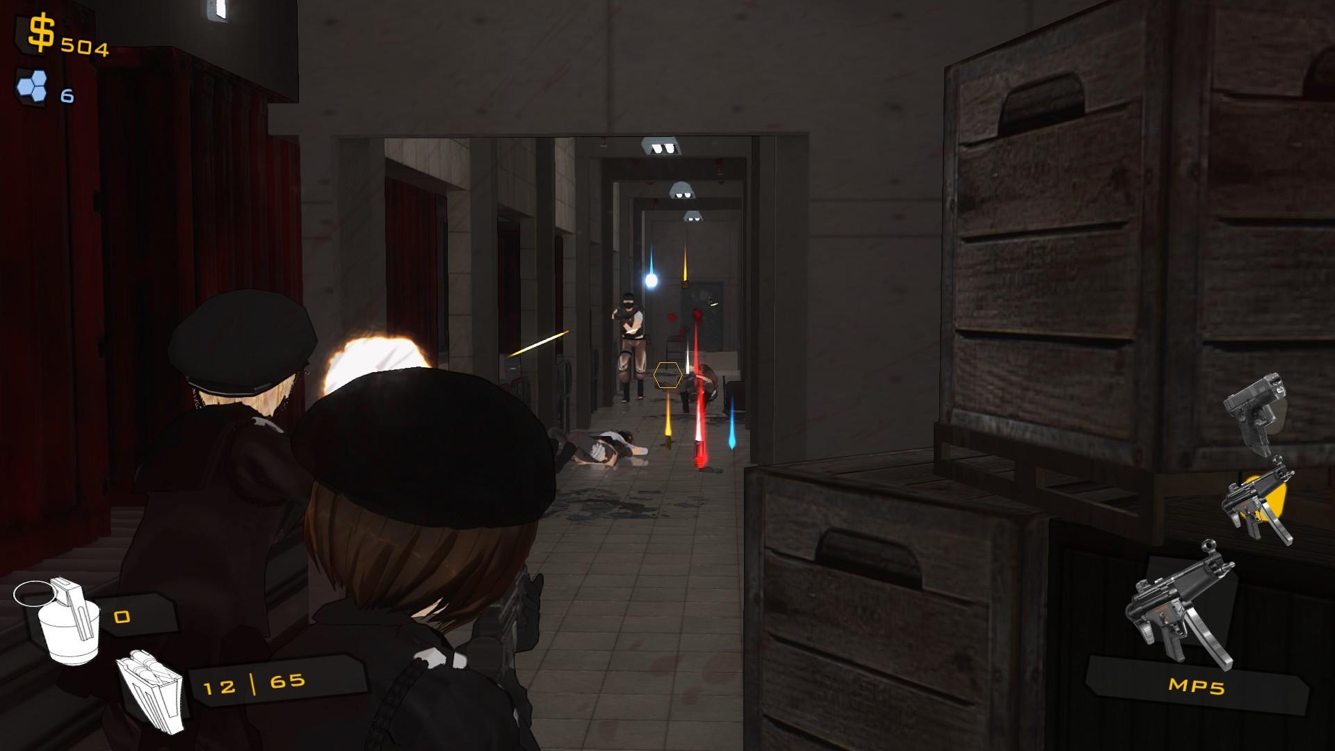 Banzai Escape 2 Free Download