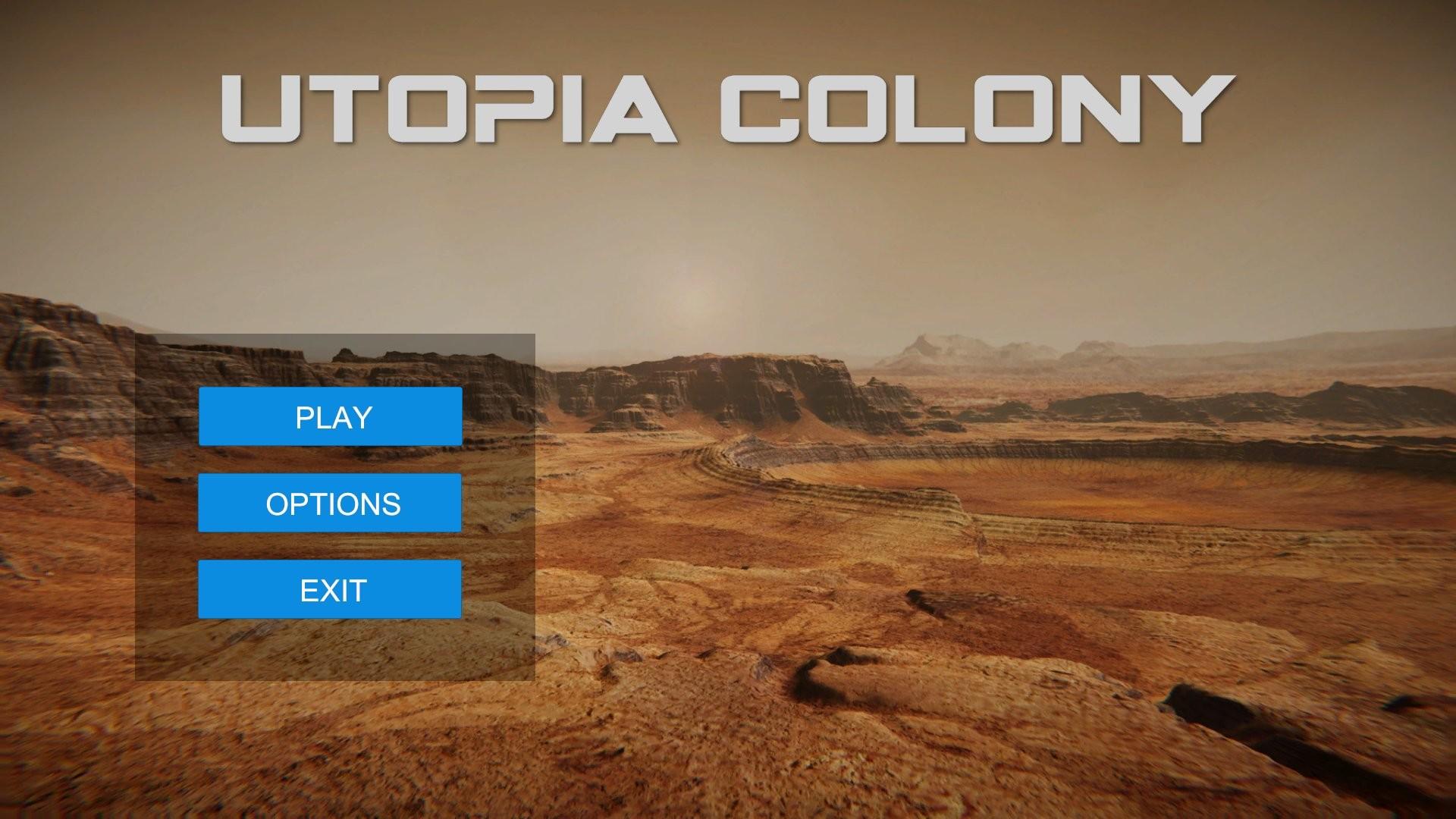 Utopia Colony Free Download