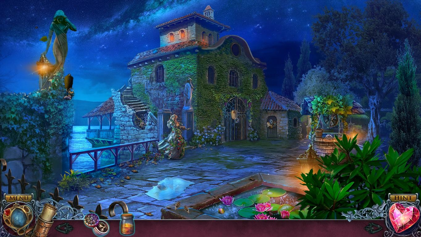 Immortal Love: Stone Beauty Collector's Edition Free Download