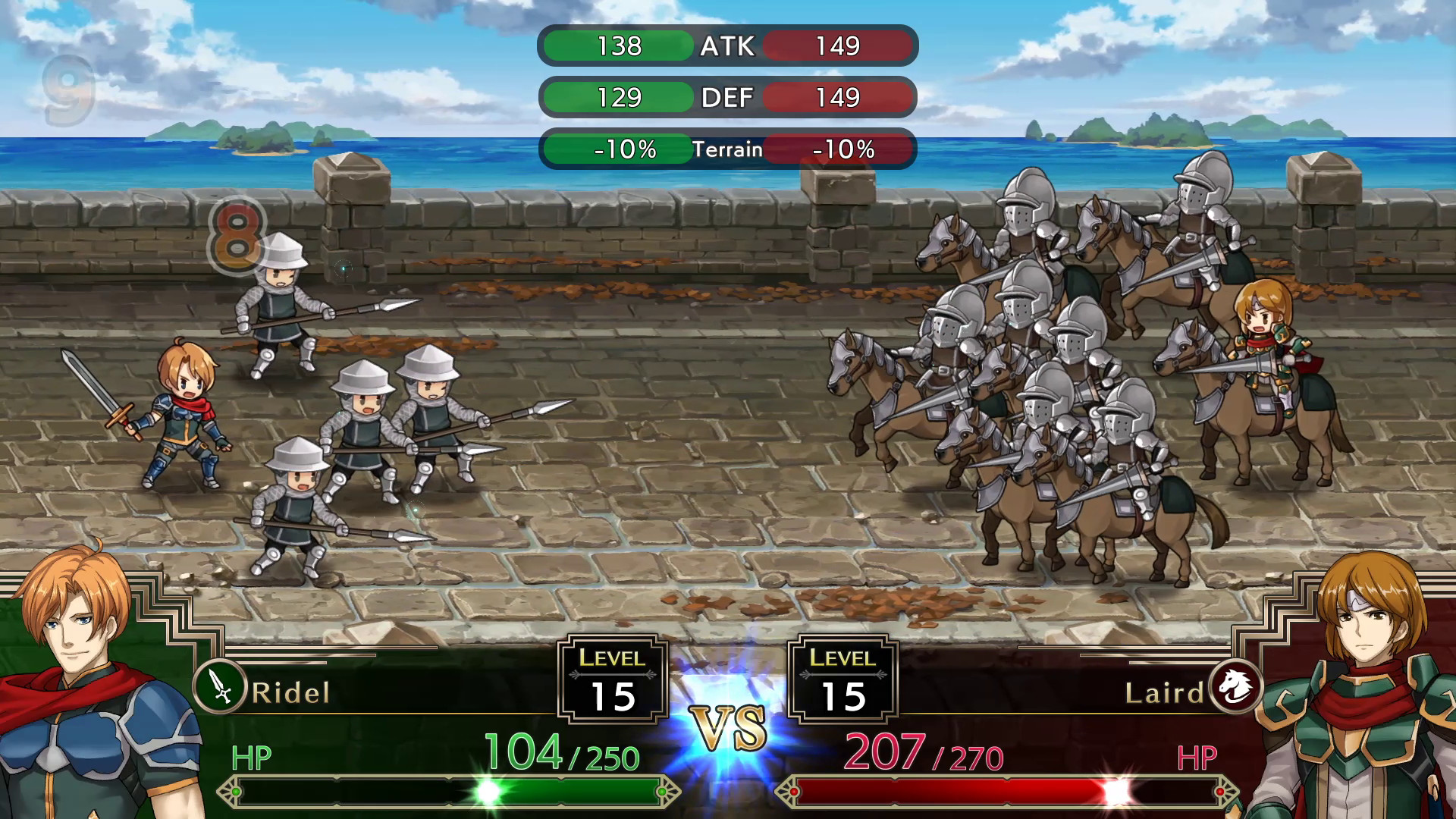 Langrisser I & II Free Download