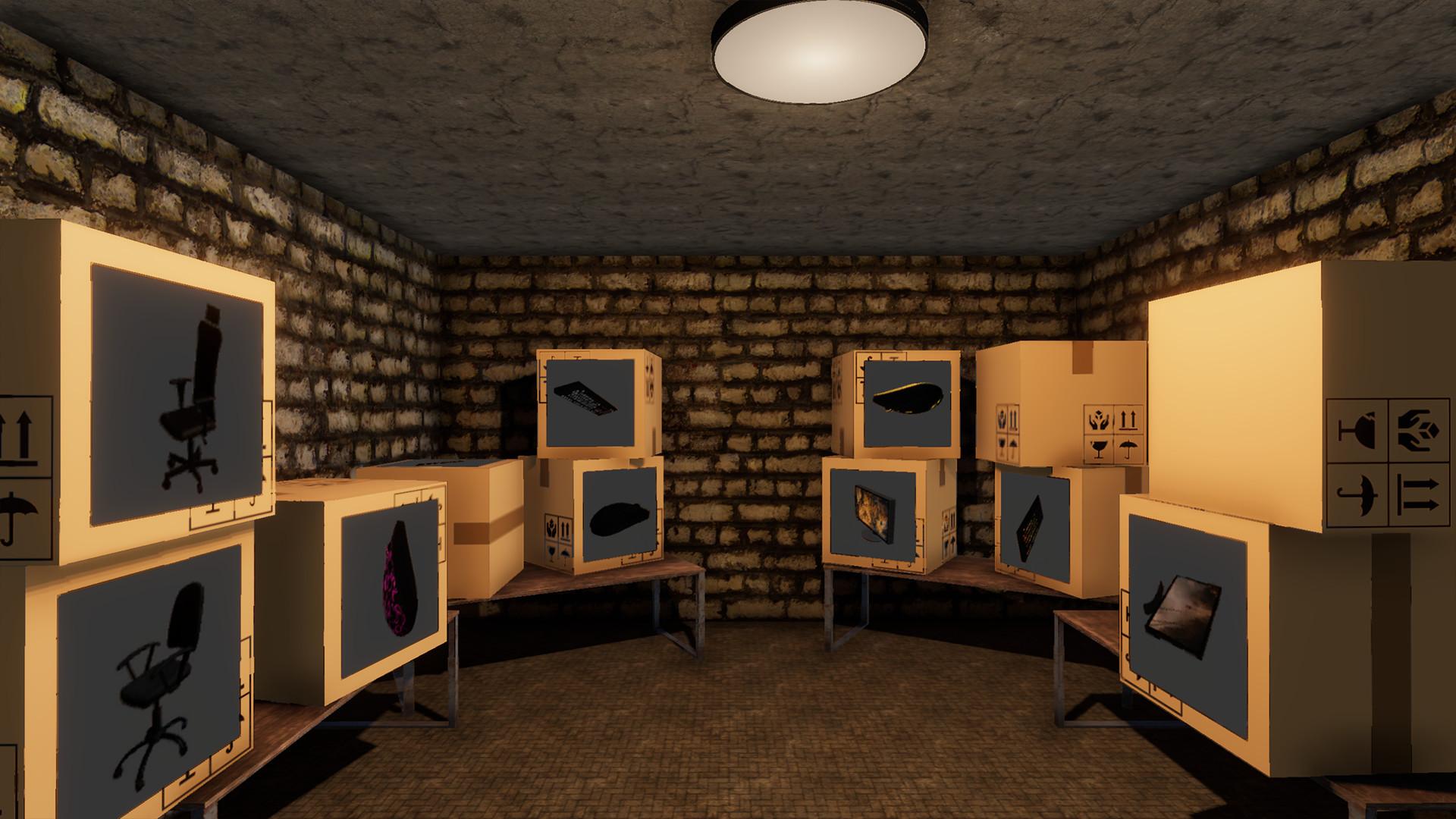 Gamer Shop Simulator Free Download