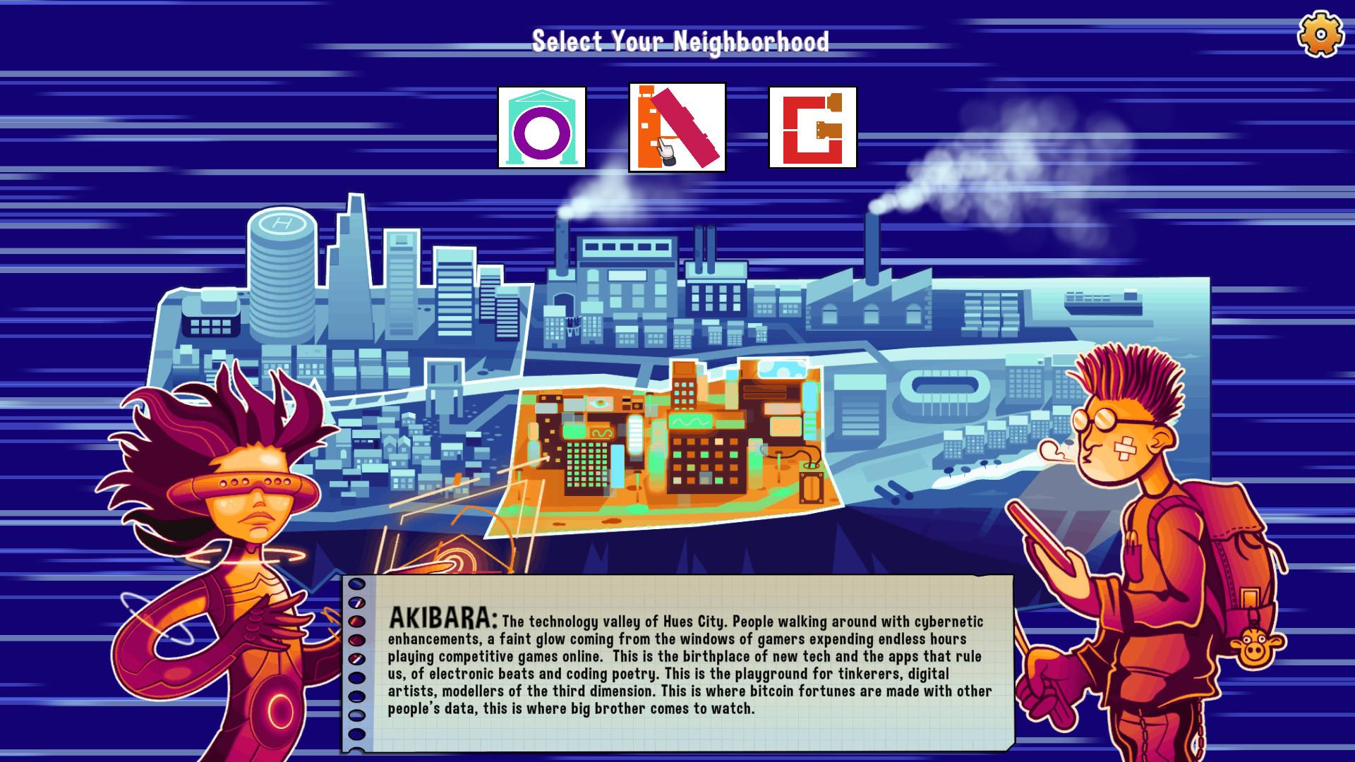 Urban Cards Free Download