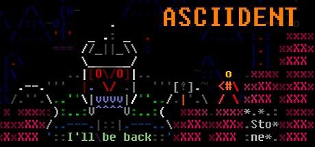 ASCIIDENT Free Download