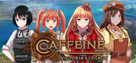 Caffeine: Victoria