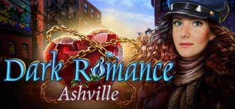 Dark Romance: Ashville Collector