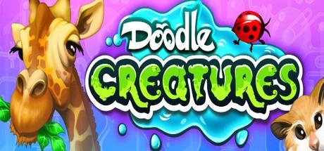 Doodle Creatures Free Download