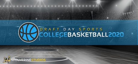 Draft Day Sports: College Basketball 2020 Free Download