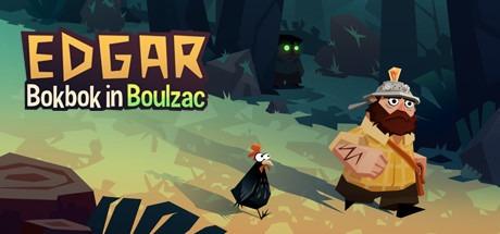 Edgar - Bokbok in Boulzac Free Download