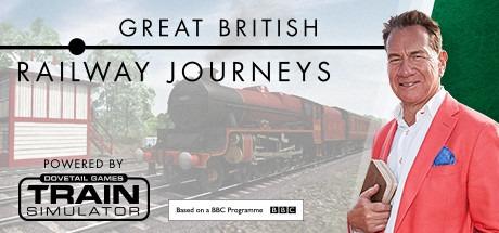 Great British Railway Journeys Free Download