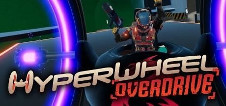 Hyperwheel Overdrive Free Download
