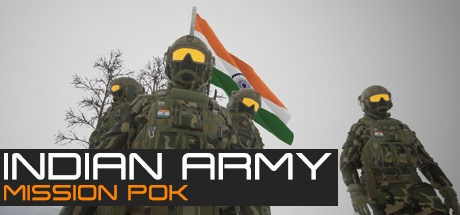 Indian Army - Mission POK Free Download