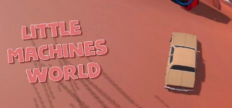 Little machines world Free Download