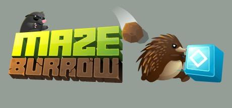 Maze Burrow Free Download