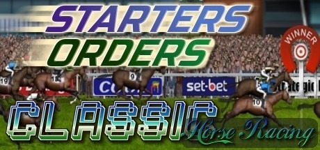 Starters Orders Classic Horse Racing Free Download