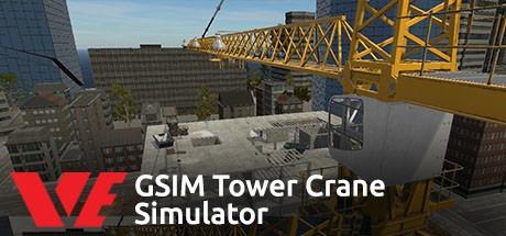 VE GSIM Tower Crane Simulator Free Download