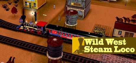 Wild West Steam Loco Free Download