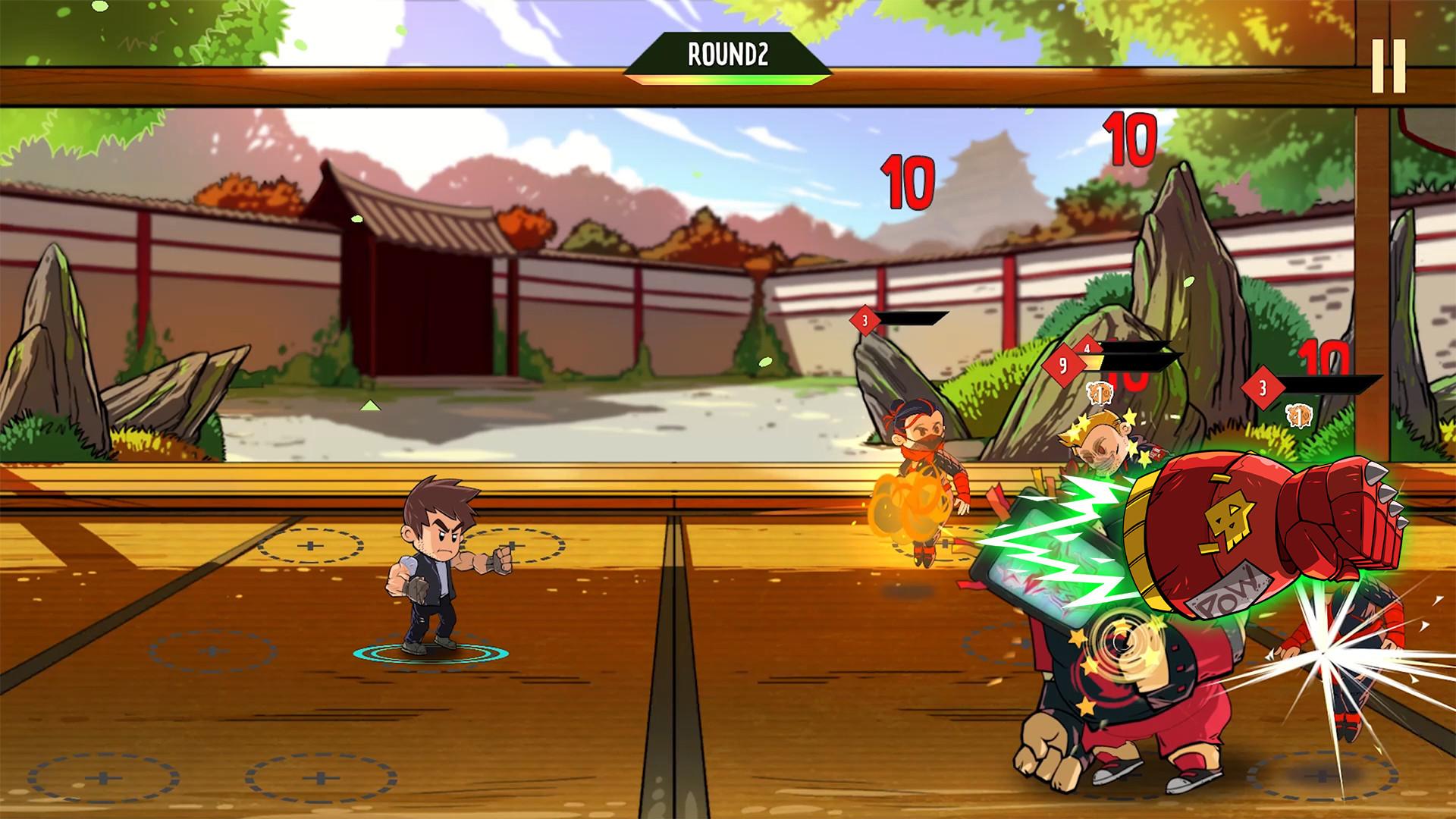 Gamedev Beatdown Free Download