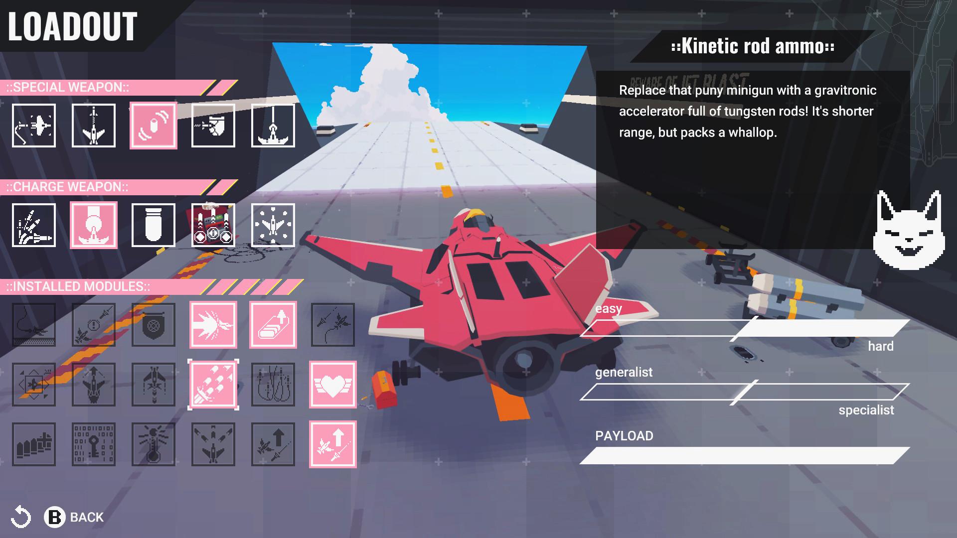 Jet Lancer Free Download