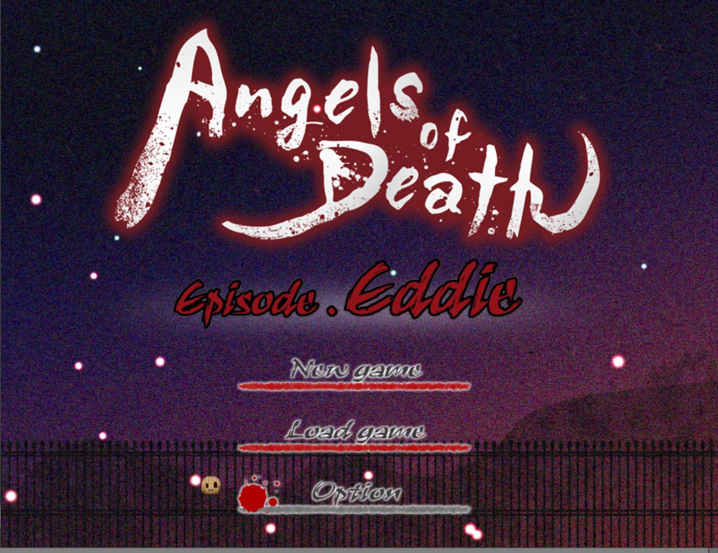 Angels of Death Episode.Eddie Free Download