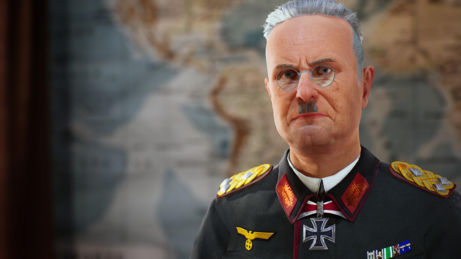 Strategic Mind: Blitzkrieg Free Download