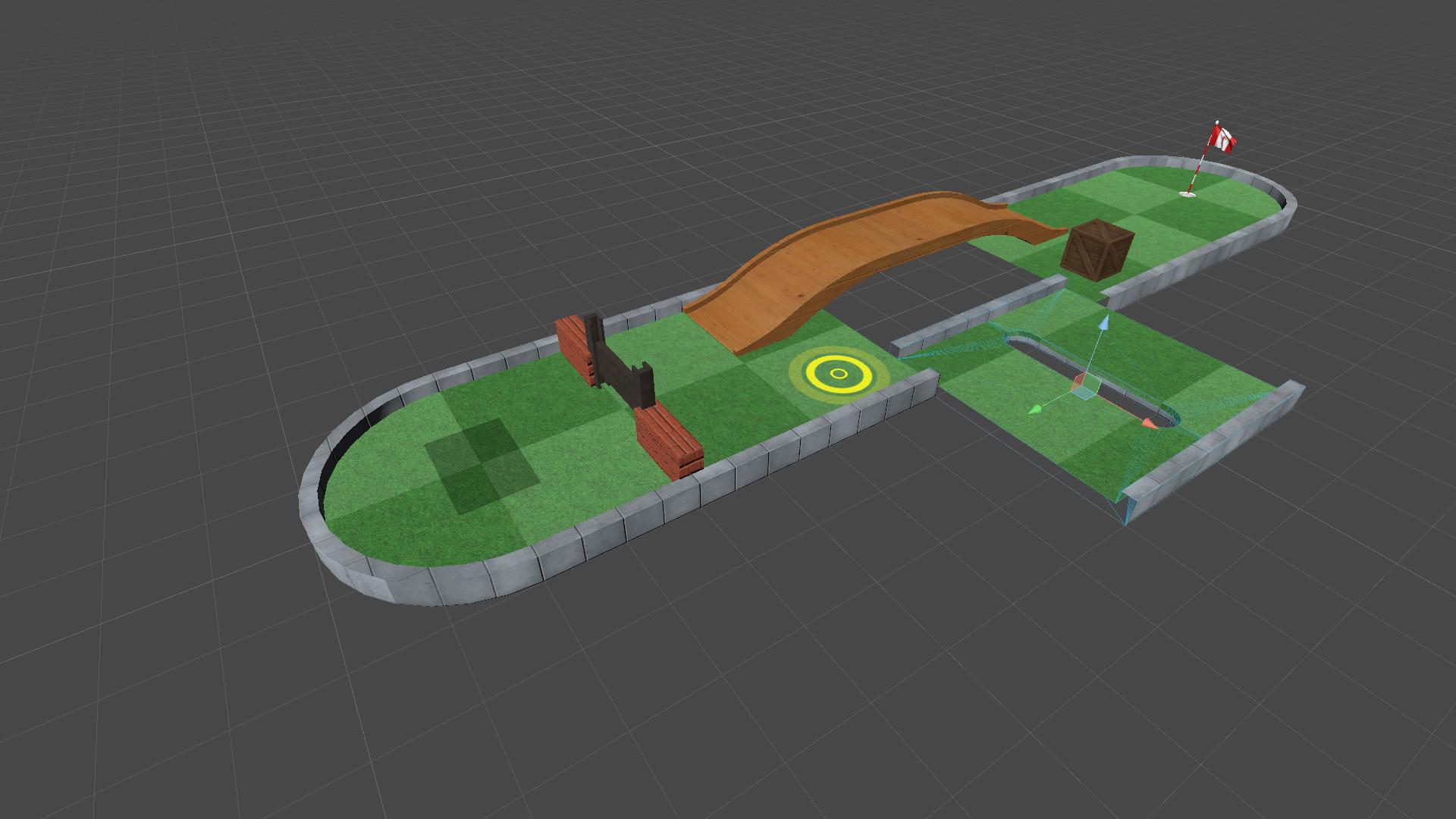 Mini Golf Club Free Download